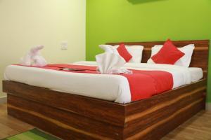 Hotel Dnest, Hotel  Hyderabad - big - 1
