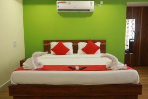 Hotel Dnest, Hotel  Hyderabad - big - 11
