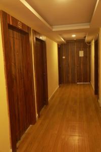 Hotel Dnest, Hotel  Hyderabad - big - 17