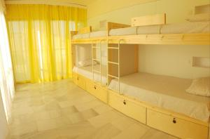 obrázek - NEX Hostel