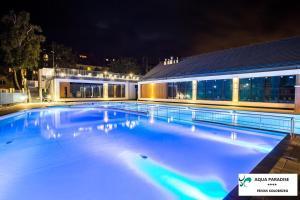 Apartament Feniks Kołobrzeg Aqua Paradise