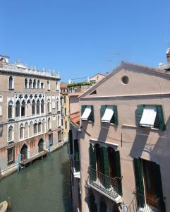 Cà Acquae 5007 San Marco - AbcAlberghi.com