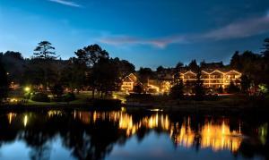 Chetola Resort at Blowing Rock (Inn & Lodge)