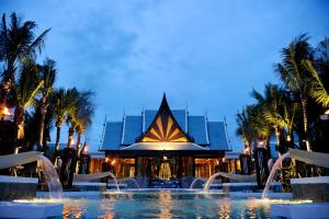 Natai Beach Resort and Spa - Thai Muang