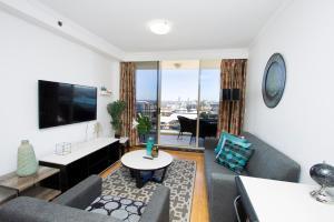 DD Apartments on Kent Street (previously Dulcis Domus Apartments on Kent) - Sydney