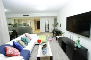 DD Apartments on Sussex Street (previously Dulcis Domus Apartments on Sussex) - Sydney
