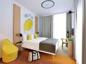 ibis Styles Budapest City Hotel (23 of 95)