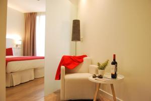 Hotel Pompaelo (13 of 135)
