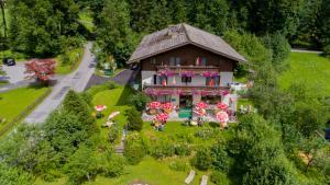 Pension Wildental - Salzburg