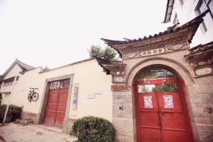 Xizhou Walk Hostel, Hostely  Dali - big - 27