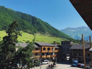 Hostels und Jugendherbergen - Hostel Seti Mestia