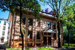 Апарт-отель Modern History, Павловск