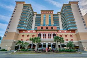 Atlantic Breeze - 809, Apartmány  Myrtle Beach - big - 16