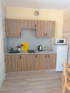 Guest house Berezki, Vendégházak  Pribilovo - big - 24
