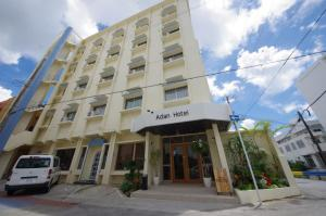 The Adan Hotel Okinawa - Nago