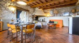 obrázek - Casa Mazzocchi Vista su Poppi