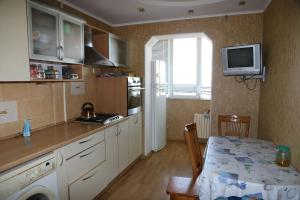 Квартира -апартаменты - Sychavka