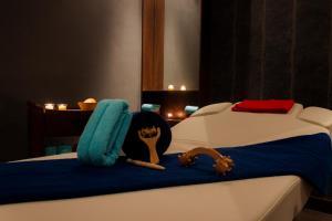 Q Suites Jeddah by EWA, Hotely  Džidda - big - 28
