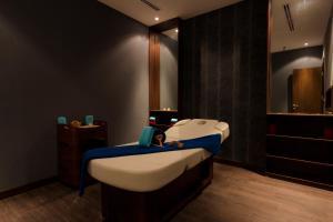 Q Suites Jeddah by EWA, Hotely  Džidda - big - 29