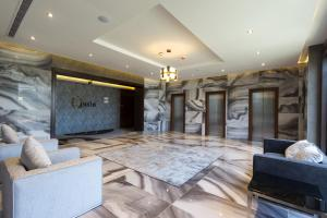 Q Suites Jeddah by EWA, Hotely  Džidda - big - 14