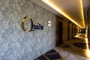 Q Suites Jeddah by EWA, Hotely  Džidda - big - 15