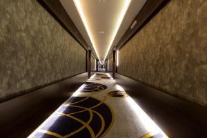 Q Suites Jeddah by EWA, Hotely  Džidda - big - 26