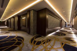 Q Suites Jeddah by EWA, Hotely  Džidda - big - 27