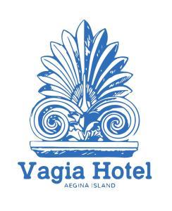 Vagia Hotel, Отели  Вайя - big - 1