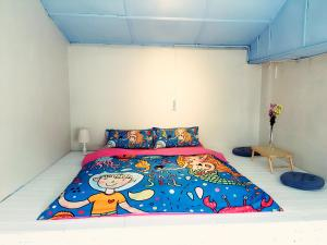 Xizhou Walk Hostel, Hostely  Dali - big - 24