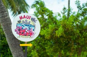 Maui do Brasil, Лоджи  Икараи - big - 60