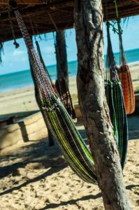 Maui do Brasil, Лоджи  Икараи - big - 73