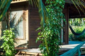 Maui do Brasil, Лоджи  Икараи - big - 9