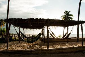 Maui do Brasil, Лоджи  Икараи - big - 68