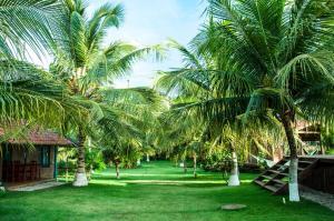 Maui do Brasil, Лоджи  Икараи - big - 84