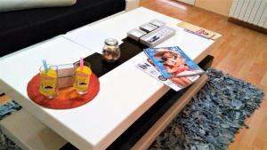 Allure, Апартаменты/квартиры  Тузла - big - 3