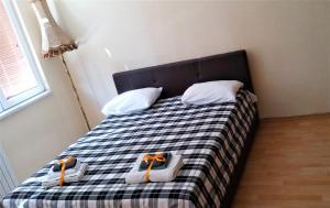 Allure, Апартаменты/квартиры  Тузла - big - 24