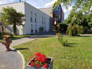 Accommodation in Firminy