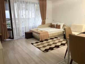 Apartment Park Comfort, Apartmány  Sandanski - big - 12