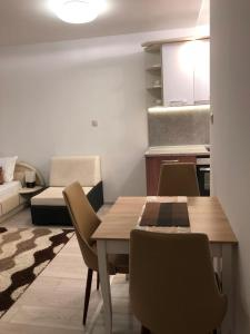 Apartment Park Comfort, Apartmány  Sandanski - big - 19