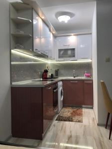 Apartment Park Comfort, Apartmány  Sandanski - big - 21