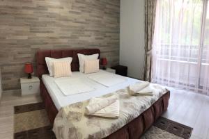 Apartment Park Comfort, Apartmány  Sandanski - big - 25
