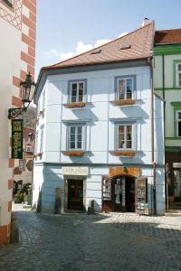 Hotel Leonardo - Český Krumlov
