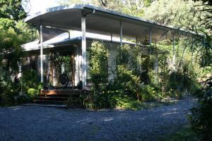Saraswati's Oasis - Daintree Holiday Accommodation - Cow Bay