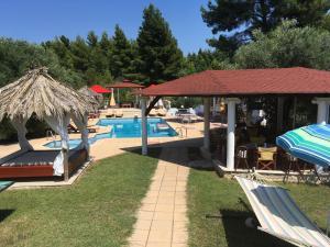 Auberges de jeunesse - Villa Askamnia