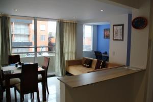 Apartamento Av 68 Excelente ubicacion