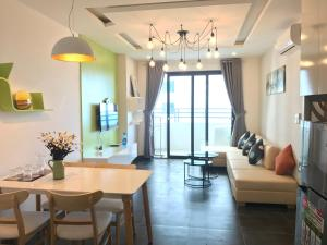 Happyhouse Apartment Danang