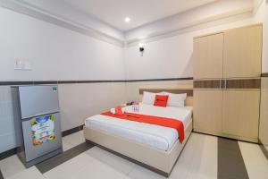 RedDoorz Plus near Lotte Mart D7 - Tan Phong