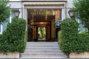 Hotel Rigel - Venice-Lido