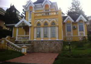 obrázek - Villa Ojju