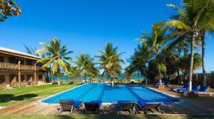Hotel Pousada Praia das Ondas - Pojuquinhos
